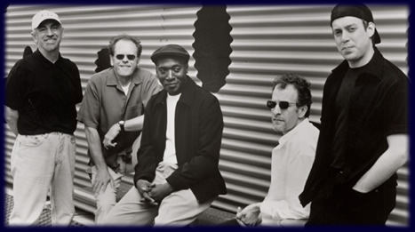 The Average White Band will be the headliners at this week's Alive@Five